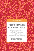 Performance for Resilience (eBook, PDF)