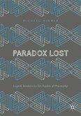Paradox Lost (eBook, PDF)