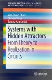 Systems with Hidden Attractors (eBook, PDF)