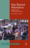 Rap Beyond Resistance (eBook, PDF)
