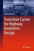 Transition Curves for Highway Geometric Design (eBook, PDF)