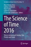 The Science of Time 2016 (eBook, PDF)