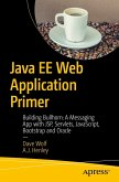 Java EE Web Application Primer (eBook, PDF)