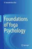 Foundations of Yoga Psychology (eBook, PDF)