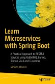 Learn Microservices with Spring Boot (eBook, PDF)
