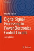 Digital Signal Processing in Power Electronics Control Circuits (eBook, PDF)
