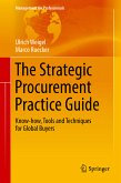 The Strategic Procurement Practice Guide (eBook, PDF)