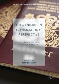 Citizenship in Transnational Perspective (eBook, PDF)