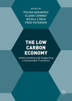 The Low Carbon Economy (eBook, PDF)