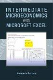 Intermediate Microeconomics with Microsoft Excel (eBook, ePUB)