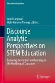 Discourse Analytic Perspectives on STEM Education (eBook, PDF)
