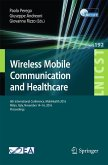 Wireless Mobile Communication and Healthcare (eBook, PDF)