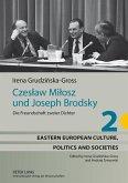 Czeslaw Milosz und Joseph Brodsky (eBook, PDF)