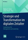Strategie und Transformation im digitalen Zeitalter