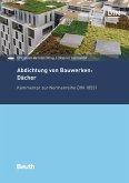 Abdichtung von Bauwerken: Dächer