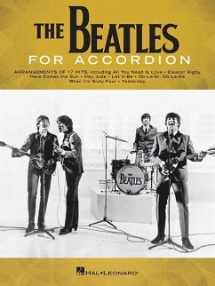 The Beatles For Accordion - The Beatles