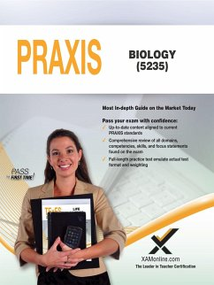 Praxis Biology: Content Knowledge (5235)