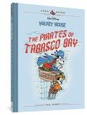 Disney Masters Vol. 7: Paul Murry: Walt Disney's Mickey Mouse: The Pirates of Tabasco Bay