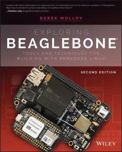 Exploring BeagleBone - Molloy, Derek