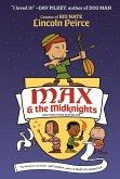 Max and the Midknights