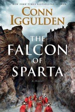 The Falcon of Sparta - Iggulden, Conn
