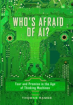 Who's Afraid of AI? - Ramge, Thomas