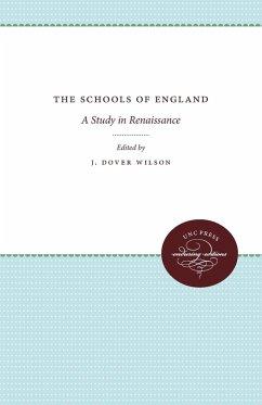 The Schools of England