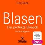 Blasen - Der perfekte Blowjob, 1 MP3-CD