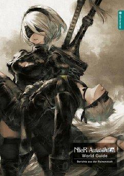 NieR: Automata World Guide - Square Enix