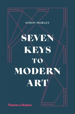 Seven Keys to Modern Art - Morley, Simon