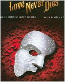 Love Never Dies, Piano & Vocal Selections