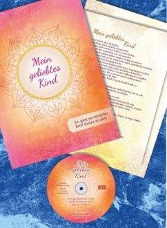 Mein geliebtes Kind, m. 1 Beilage, 1 Audio-CD - Grunau, Andreas