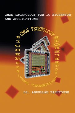 CMOS Technology for IC Biosensor and Applications