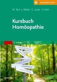 Kursbuch Homöopathie (eBook, ePUB)