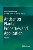 Anticancer plants: Properties and Application (eBook, PDF)