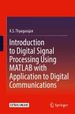 Introduction to Digital Signal Processing Using MATLAB with Application to Digital Communications (eBook, PDF)