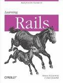 Learning Rails (eBook, PDF)