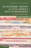 Economic History of Latin America since Independence (eBook, ePUB)