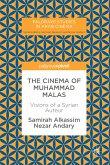 The Cinema of Muhammad Malas (eBook, PDF)
