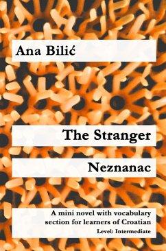 The Stranger / Neznanac (eBook, ePUB) - Bilic, Ana