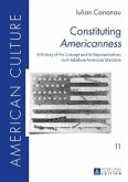 Constituting Americanness (eBook, PDF)