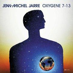 Oxygene 7-13 - Jarre,Jean-Michel