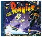 Die Punkies - White Noise!, 1 Audio-CD