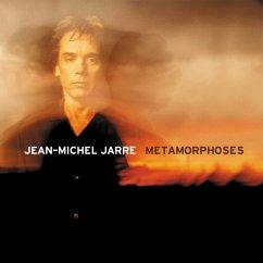 Metamorphoses - Jarre,Jean-Michel