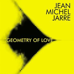 Geometry Of Love - Jarre,Jean-Michel