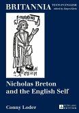 Nicholas Breton and the English Self (eBook, PDF)