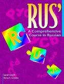 RUS': A Comprehensive Course in Russian (eBook, ePUB)