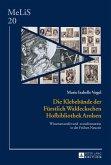 Die Klebebaende der Fuerstlich Waldeckschen Hofbibliothek Arolsen (eBook, ePUB)