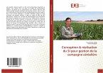 Conception & réalisation du SI pour gestion de la campagne céréalière