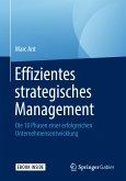 Effizientes strategisches Management (eBook, PDF)
